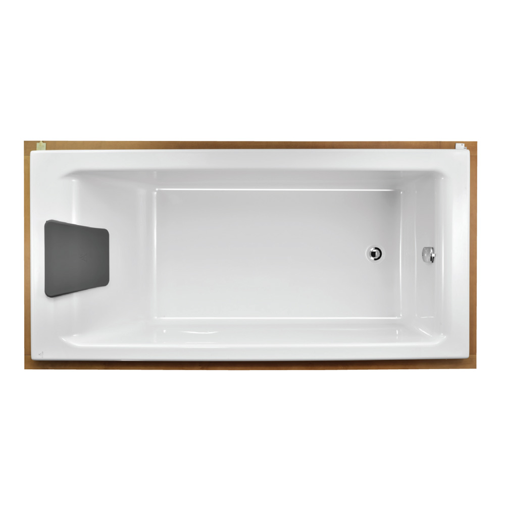 Artize Quadro Built in Bath Tub