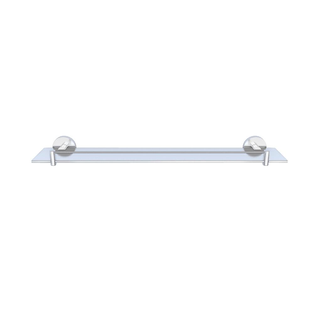 Glass Shelf 600mm Long