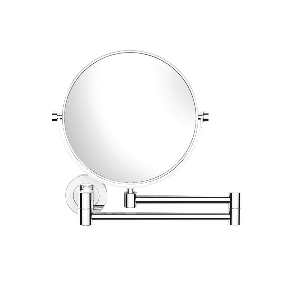 Double Arm Wall Mounted Pivotal Mirror