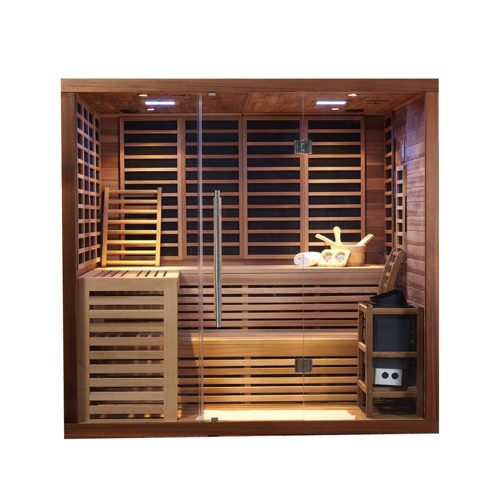 Bio Artize Sauna
