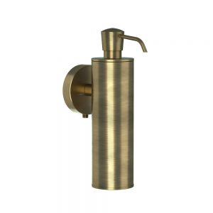 Soap Dispenser-Antique Bronze
