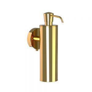 Soap Dispenser-Full Gold