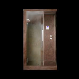 Artize Steam Cabin Serene-Brown