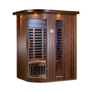 Sauna (2-3 Seater)