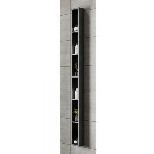 6 Shelves Cabinets