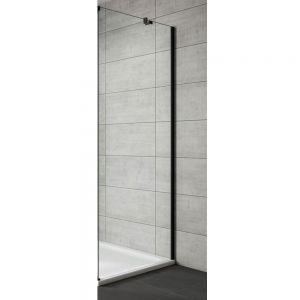 Side Panel For Sliding Door Clear 760mm