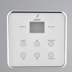 Mid Control Panel Ea - White