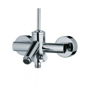 Joystick Bath & Shower Mixer