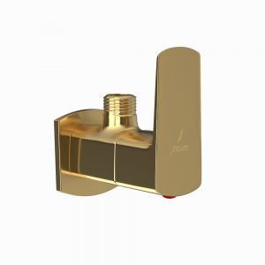 Wall Mounted Stop Valve -Full Gold