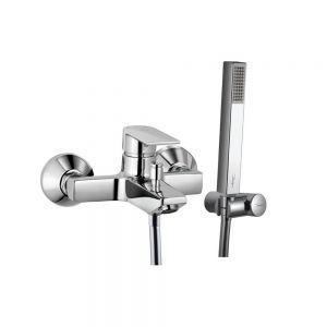 Wall Mounted Bath & Shower Mixer