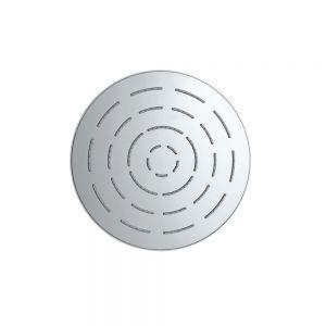 Maze Single Function 240mm Round Showerhead