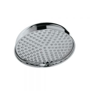 Traditional Showerhead Round 200mm