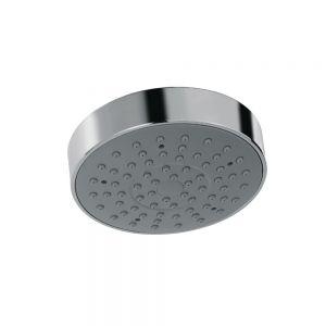 Single Function 100mm Round Showerhead