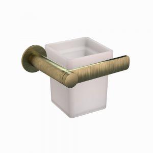 Tumbler Holder-Antique Bronze
