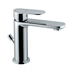 Mono Basin Mixer with Popup waste