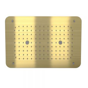 Rainjoy 370X250mm-Gold Dust