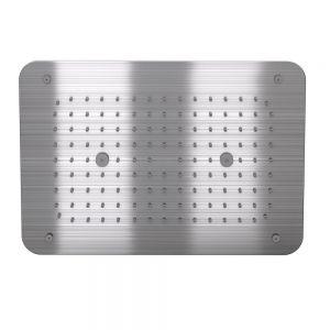 Rainjoy 370X250mm-Stainless Steel