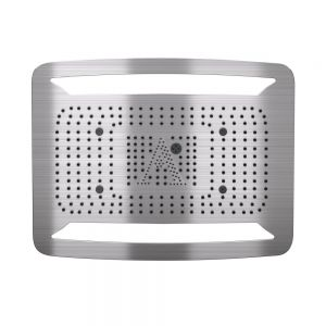 Rainjoy 600X472mm-Stainless Steel