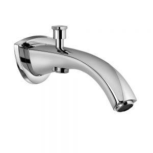 Bath Spout with Diverter