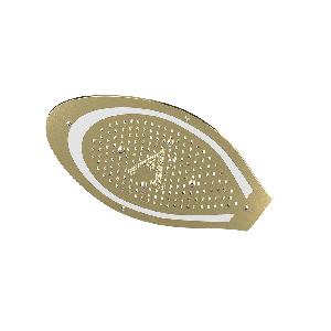 Tiaara Rainjoy 600X350mm-Gold Dust