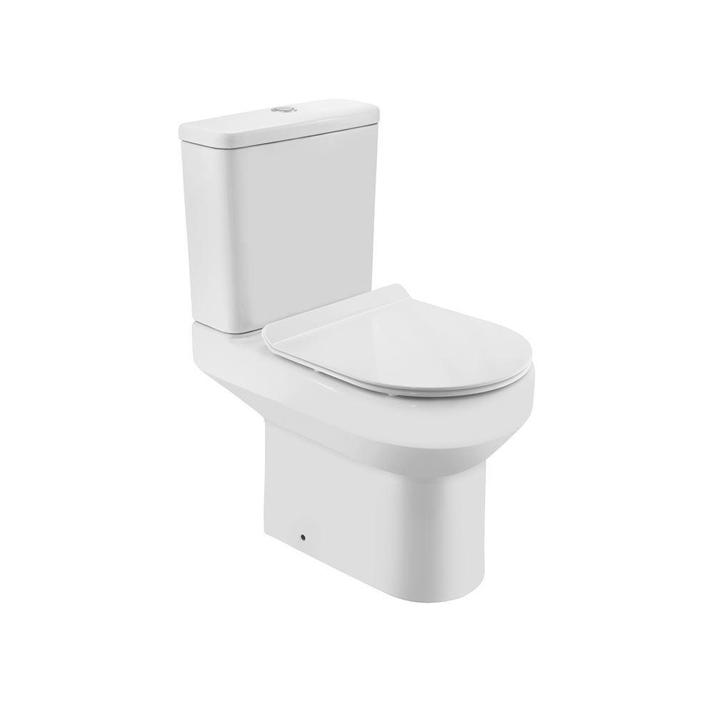 Couple Closet WC