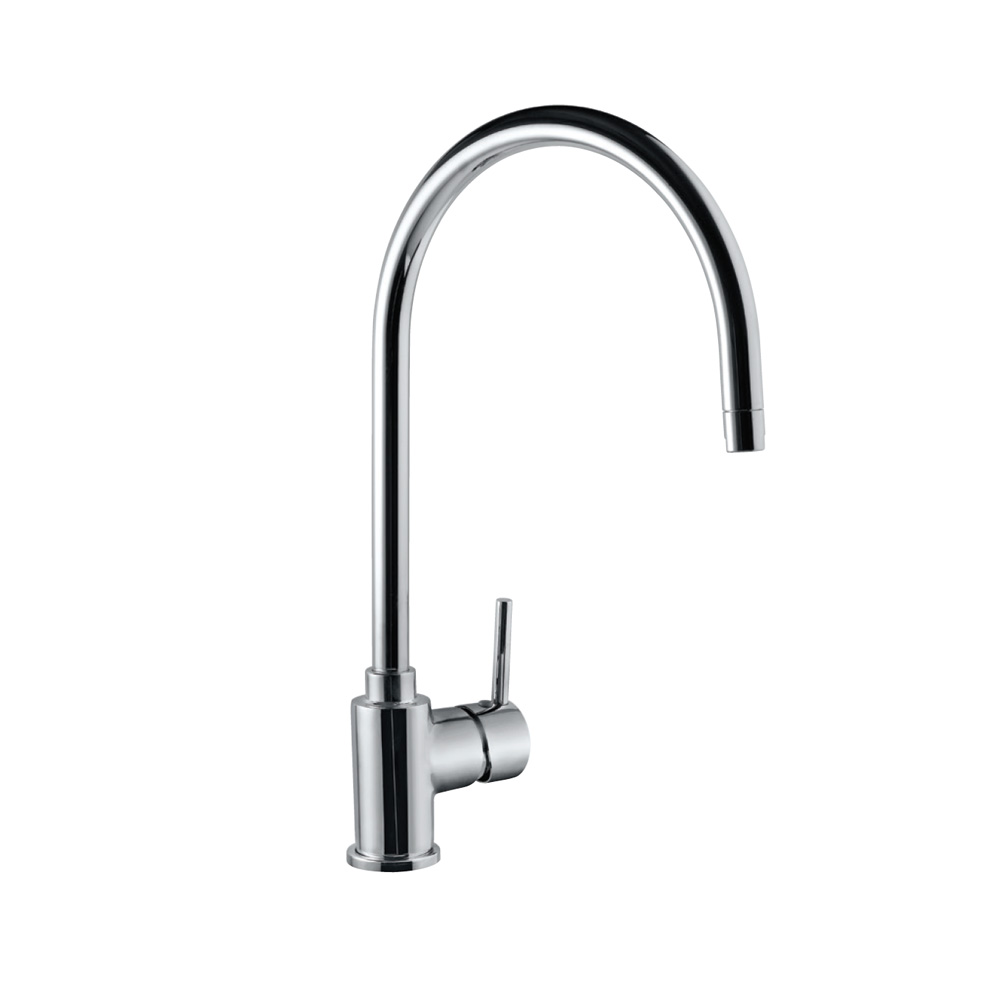 Side Lever Mono Sink Mixer