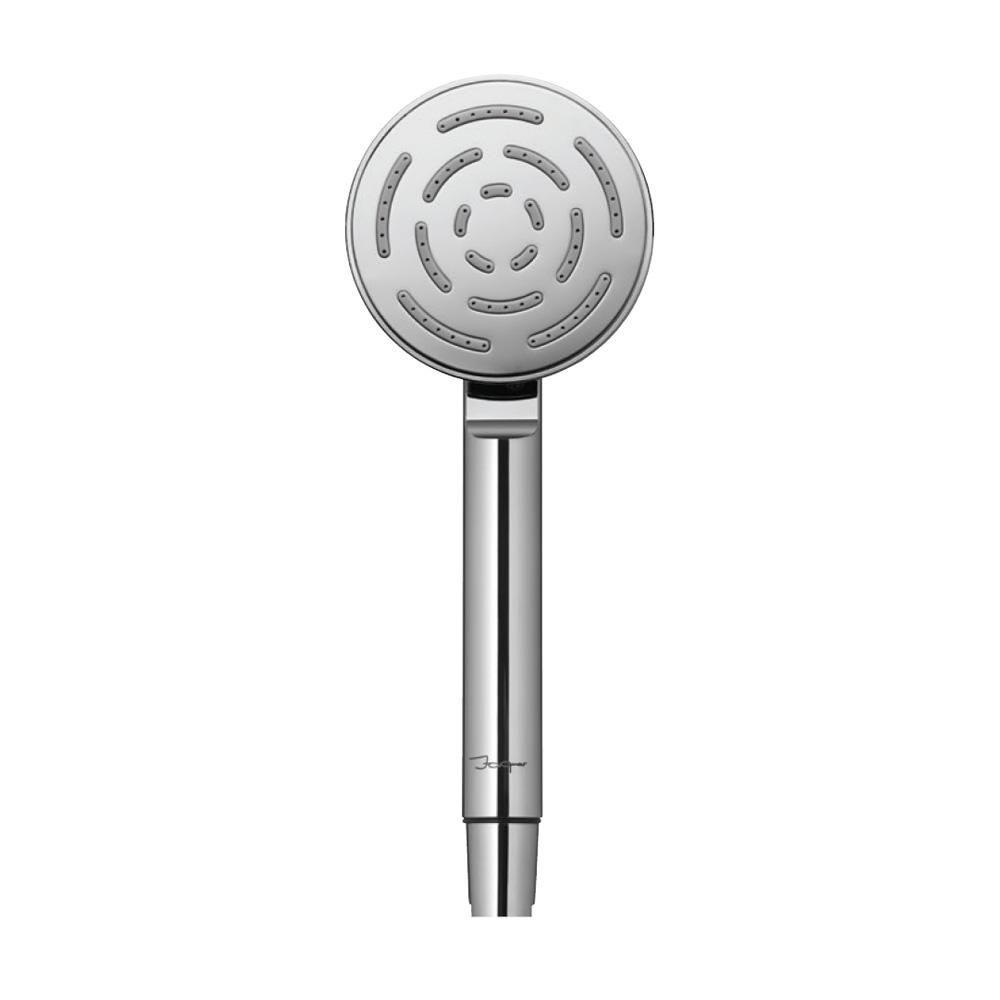 Maze Single Function 95mm Round Hand Shower
