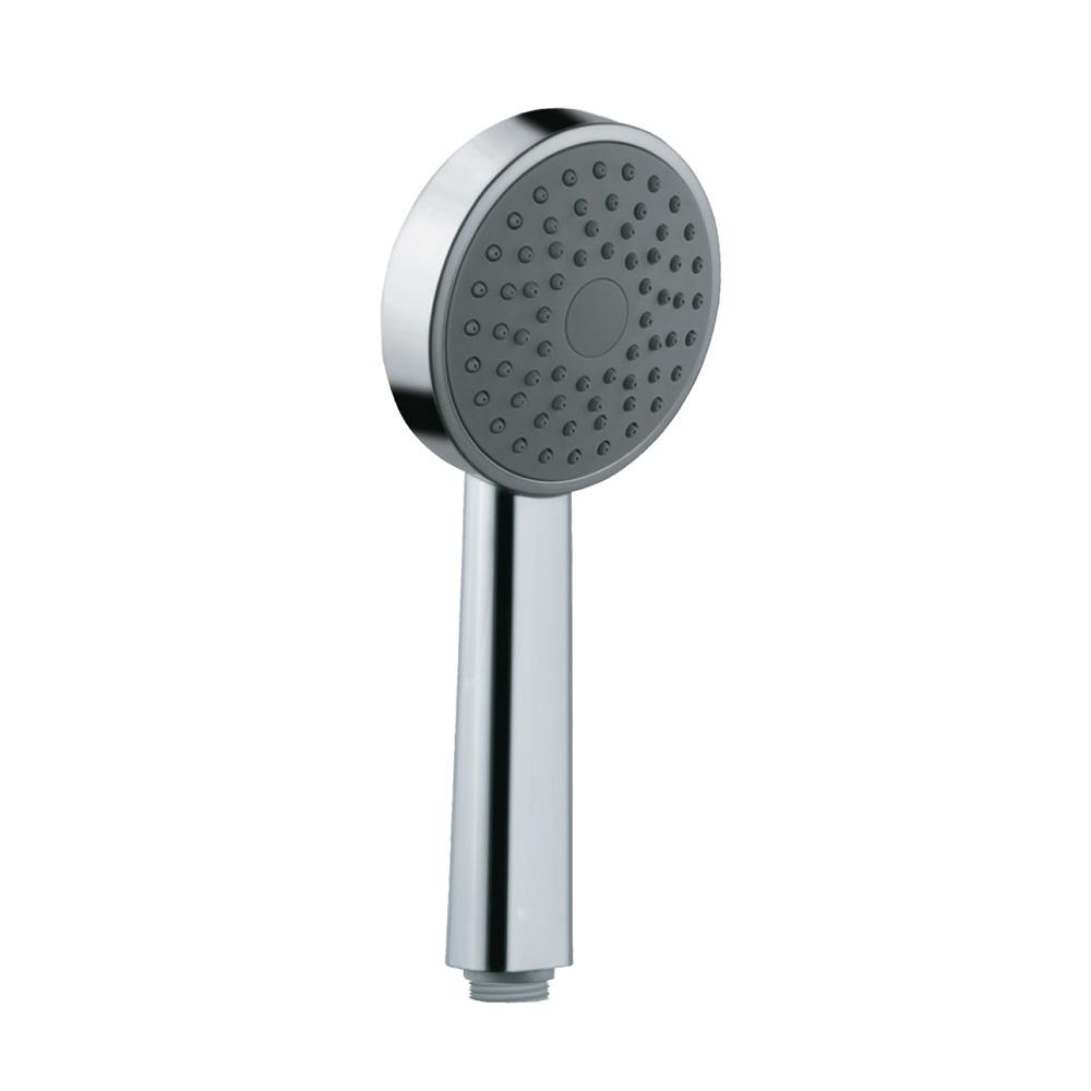 Single Function 95 mm Round Hand Shower