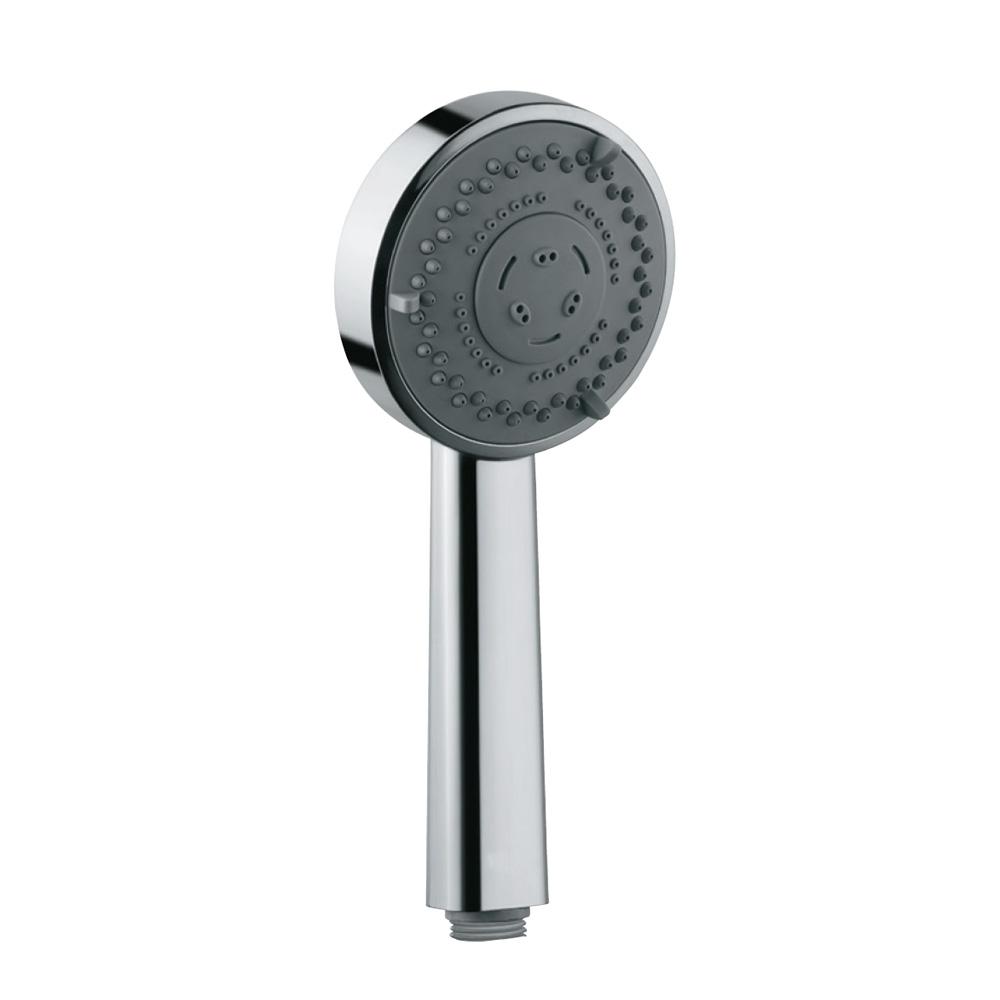 Multifunction 95mm Round Hand Shower