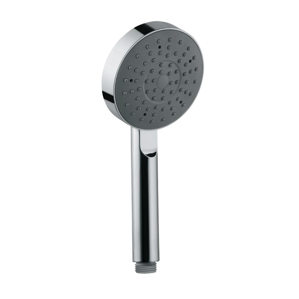 Single Function 100mm Round Hand Shower