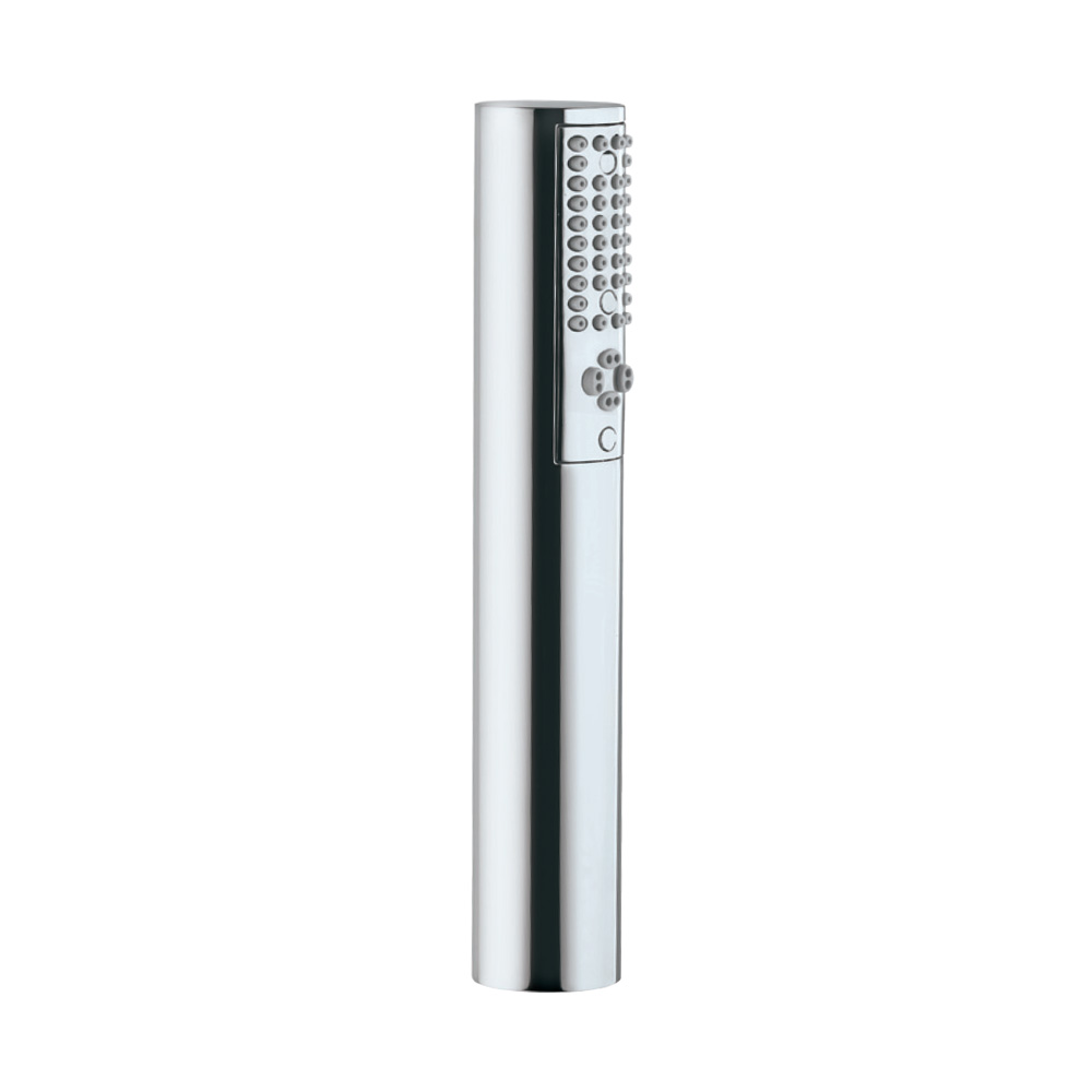 Dual Function 32mm Round Hand Shower