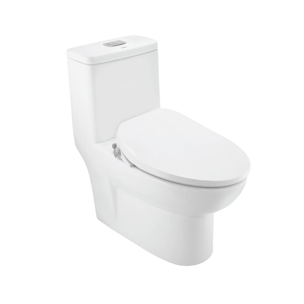 Bidspa Single Piece-WC
