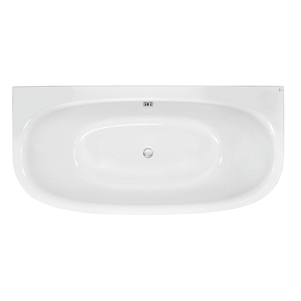 Arc 190X90X47 Built In Bathtub