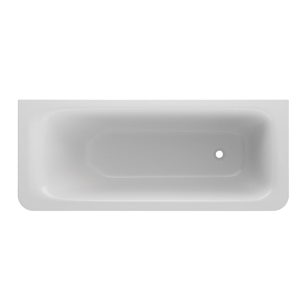 Laguna 170 X 70 X 45 Built-In Bathtub