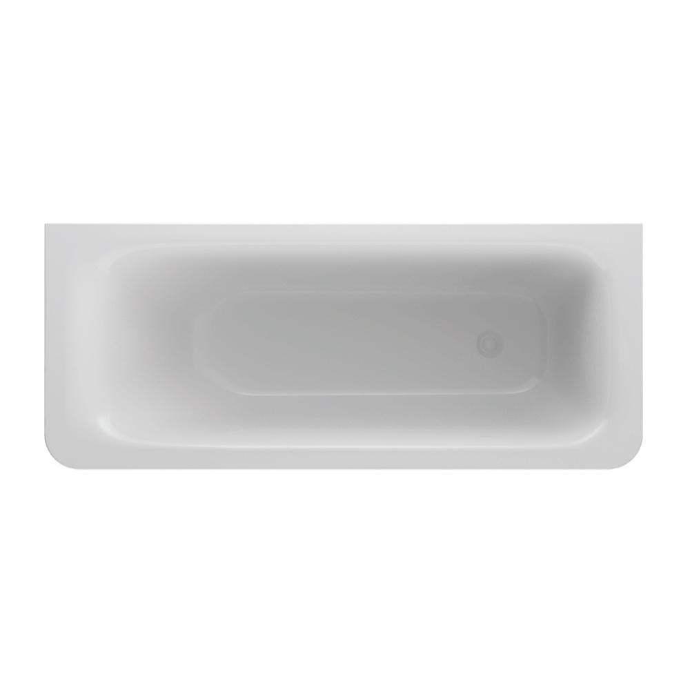 Laguna 180 X 70 X 45 Built-In Bathtub