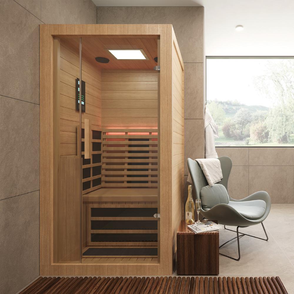 Jaquar Relaxo One Sauna