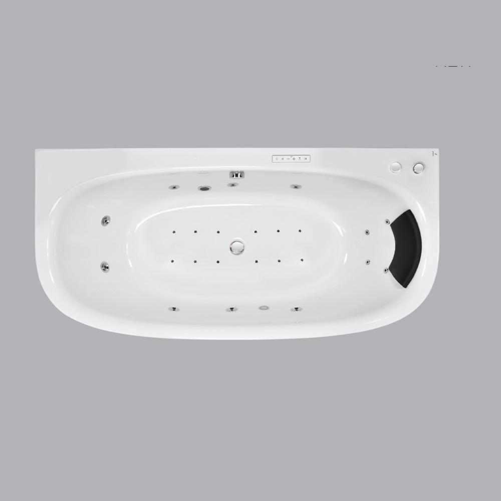 Combi System Whirlpool