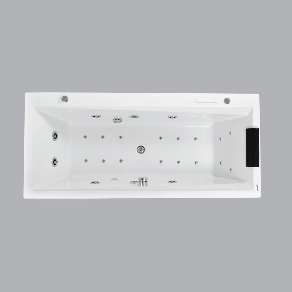 Kubix 180X80X47 Combi System