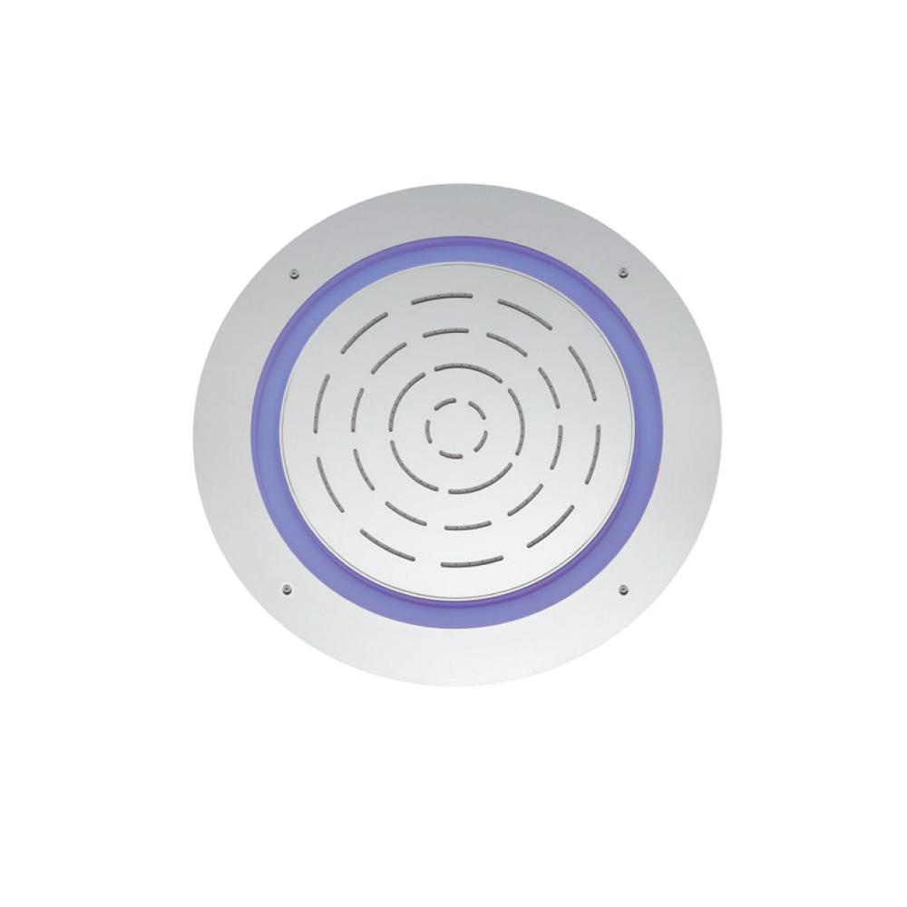 Maze Prime Round Shape Single Function Shower 450mm dia