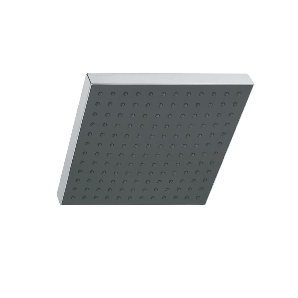 Single Function 200X200mm Square Showerhead