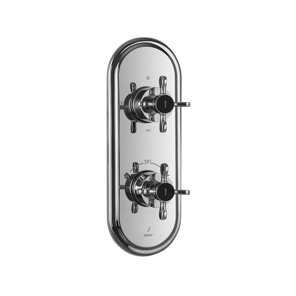 Aquamax 3 Outlet Thermostatic Shower Mixer