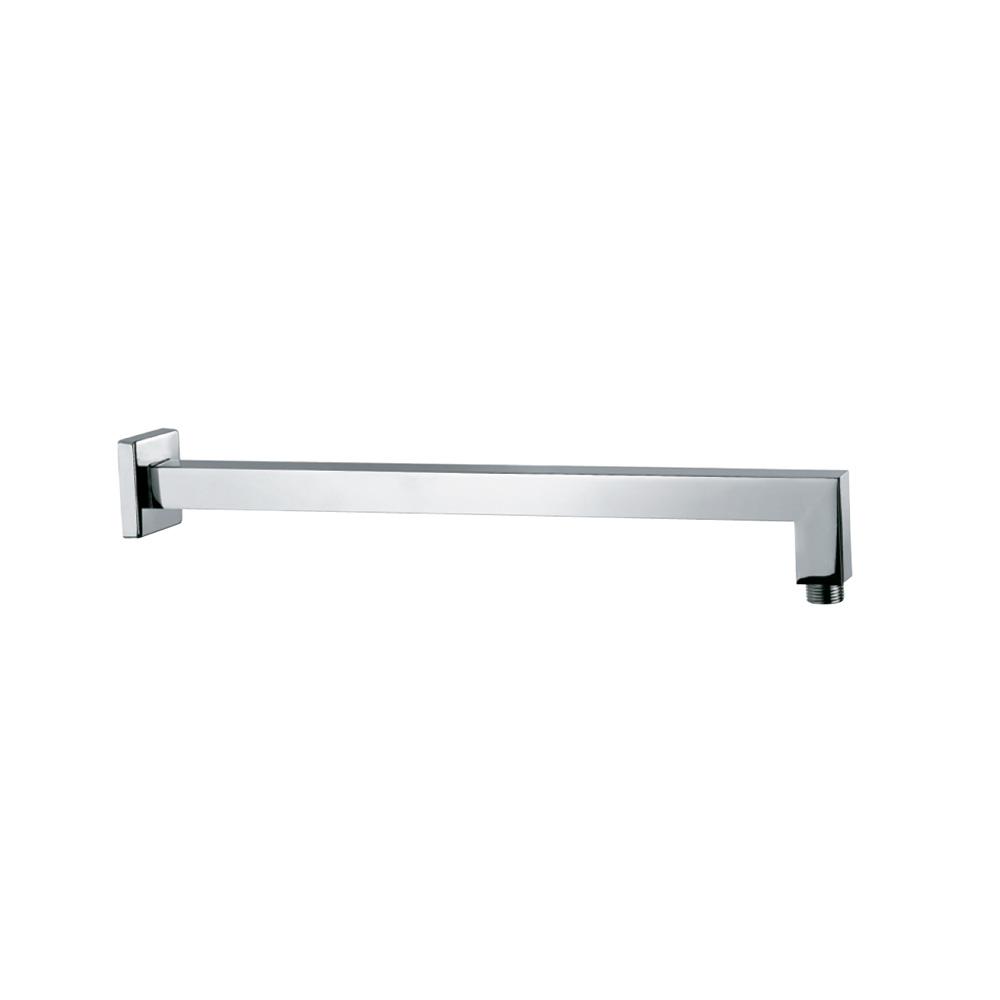 Square Shower Arm, 400mm