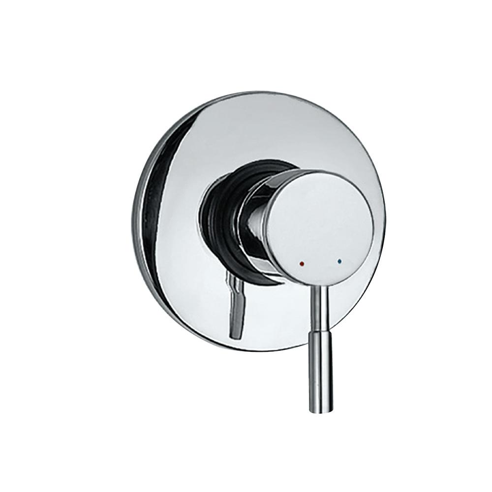 Manual Shower Mixer