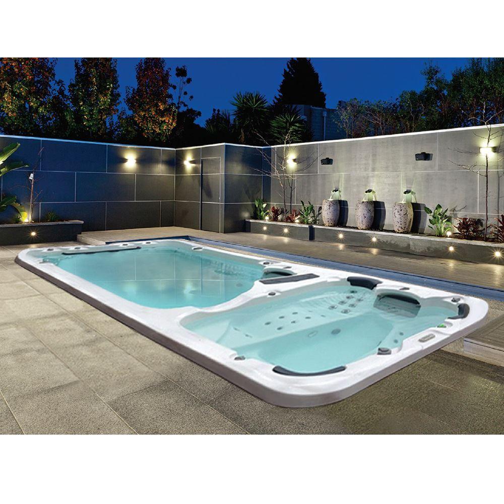 Jaquar Hydrozone Swim Spa