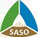 Saso Logo